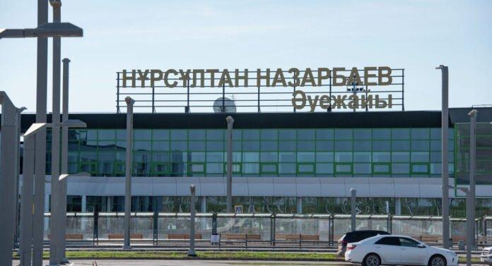 Астанадағы халықаралық әуежайдың жұмыс уақыты қысқарады
