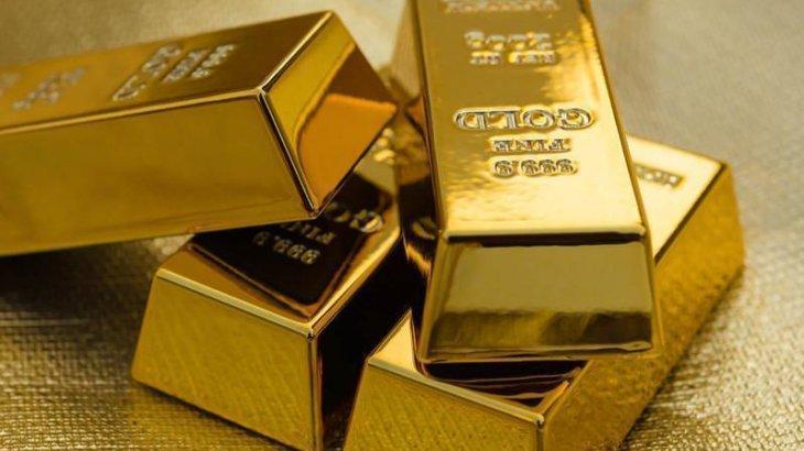 Ел тұрғындары бір айда 124 кг алтын сатып алған