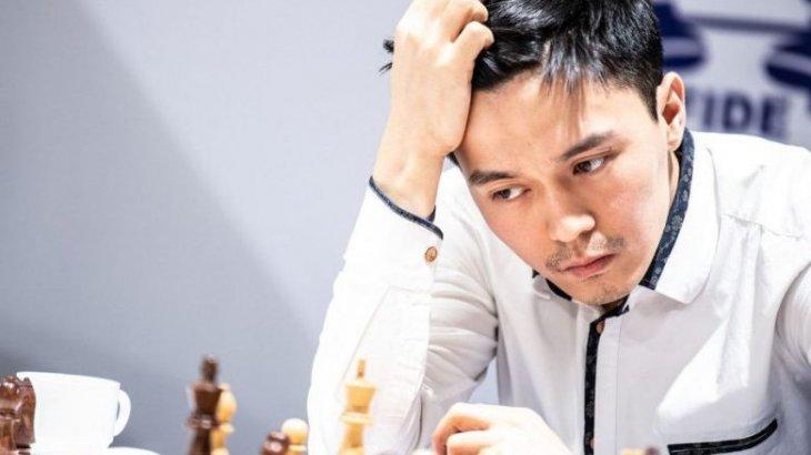 Қазақстандық спортшы әлемдік шахматта сенсация жасады