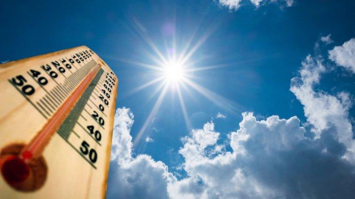 «Еліміздің оңтүстігінде күн қатты ысып, дала өрті қаупі сақталады» - Қазгидромет