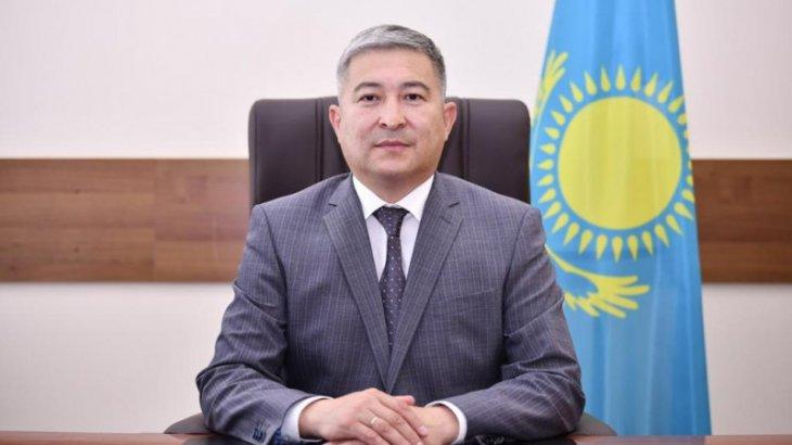 Батыс Қазақстан облысының әкіміне жаңа орынбасар тағайындалды