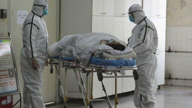 Елімізде өткен тәулікте 6521 адам коронавирус жұқтырған