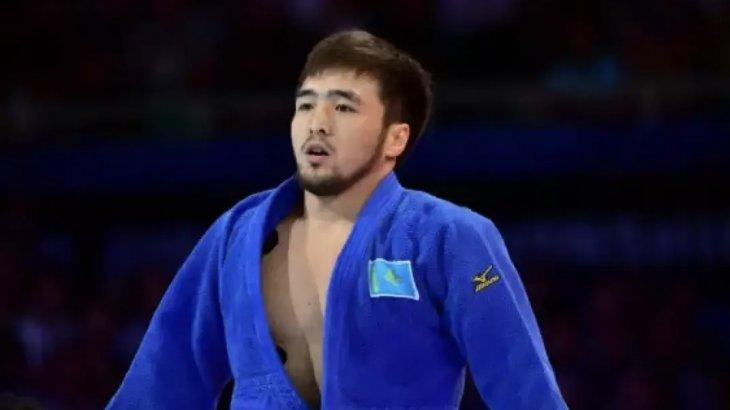 Токио-2020: Елдос Сметов қоржынға алғашқы медальді салды