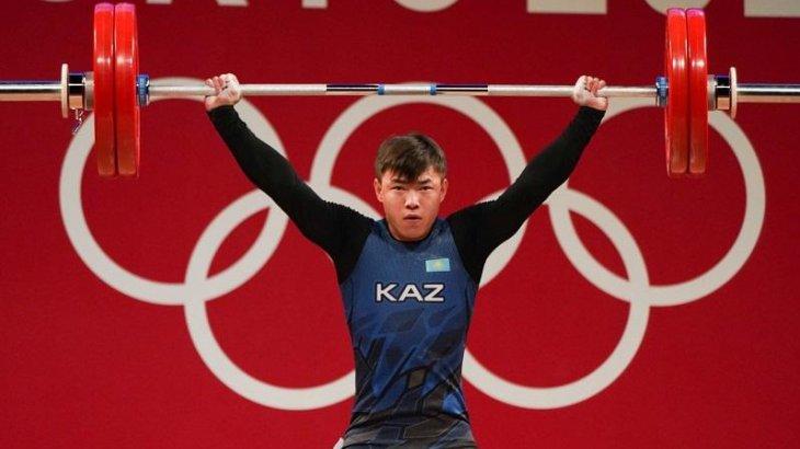 Токио-2020: Қазақстан қоржынына екінші медаль түсті