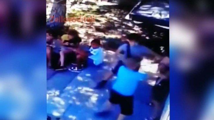 «Бес отадан өткен»: Теміртауда төбелестен қайтыс болған 12 жасар баланың әкесі мәлімдеме жасады
