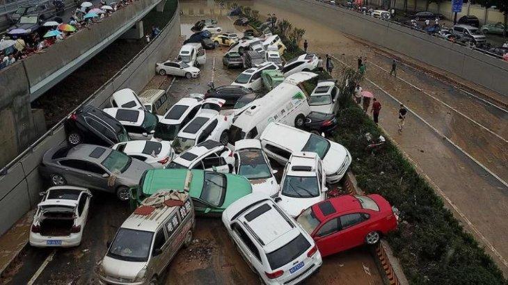 Қытайда тайфуннан 69 адам қаза тапты