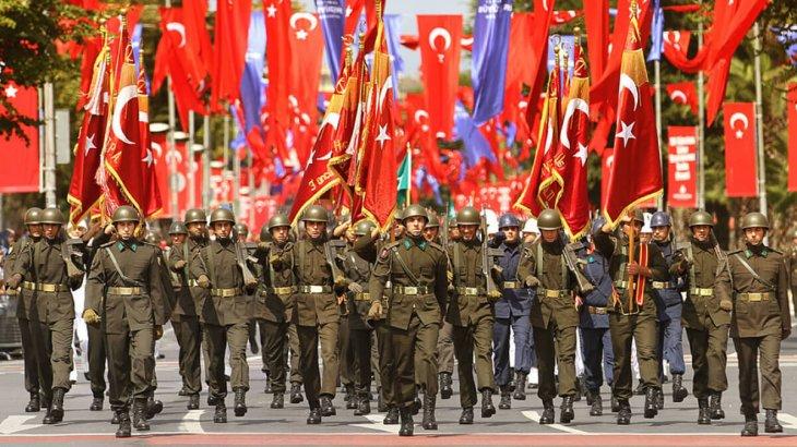 «Түркі армиясын құрамыз!»: Түркия мен Әзербайжан келісім жасасты