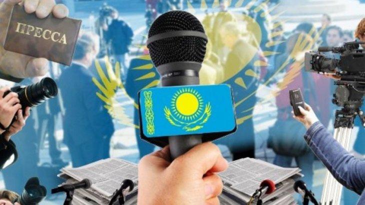 Шолу: Қазақстанның медиа саласы қалай дамуда