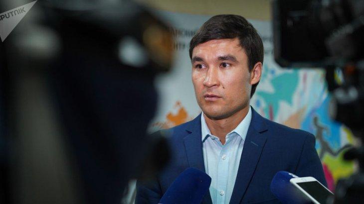 «3-4 медаль алуымыз мүмкін»: Сәпиев Олимпиадаға қатысты өз пікірін айтты