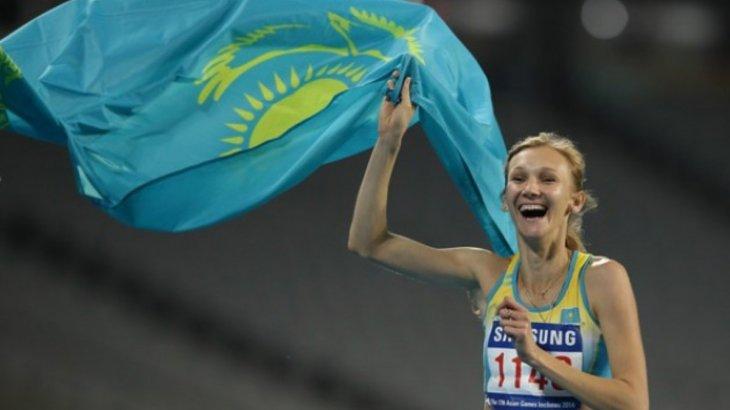 Токио Олимпиадасы: Бүгін Ольга Рыпакова бақ сынайды