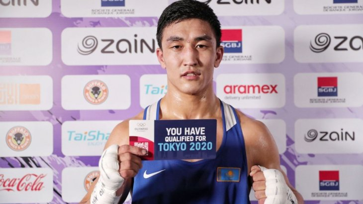 Токио-2020: 1 тамыздағы қазақстандық спортшылардың жарыс кестесі