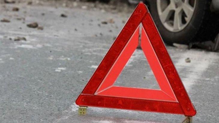 Павлодар облысында екі көлік бетпе-бет соқтығысып, үш адам мерт болды