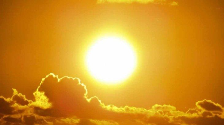 Еліміздің батыс және оңтүстік аймақтарында қатты ыстық күтіледі
