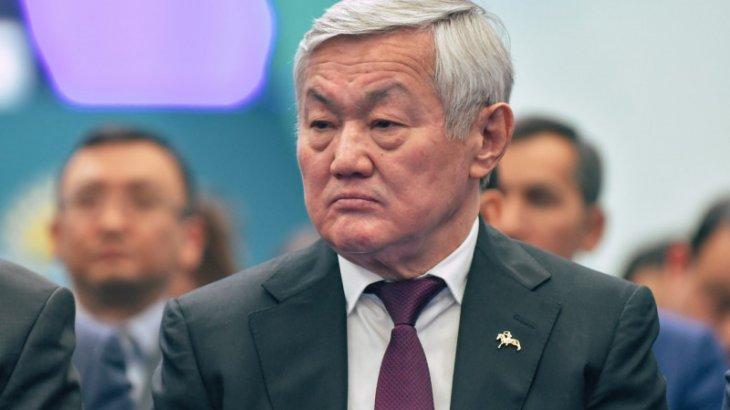 Тоқаев Жамбыл облысының әкімі Бердібек Сапарбаевқа сөгіс жариялады