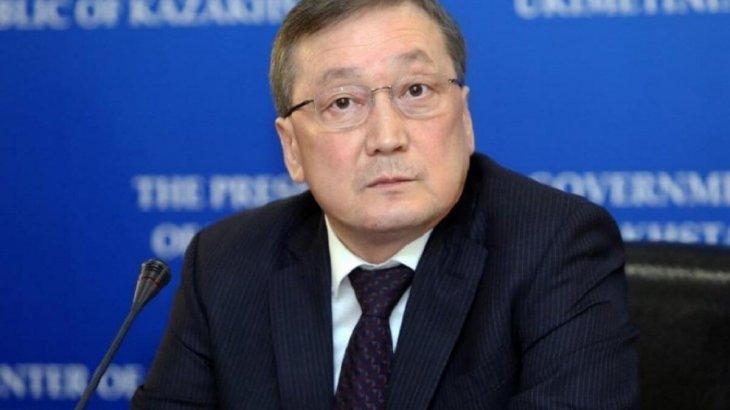 Тоқаевтың сынына ұшырап, министр лауазымынан айырылған Сапархан Омаров жаңа қызметке тағайындалды