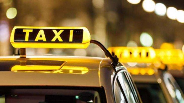 Такси жүргізушісін тұншықтырып, тонап кеткен қарақшылар ұсталды