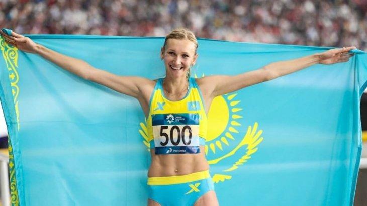 «Олимпиадаға енді қатыспаймын»: Ольга Рыпакова жаңа мәлімдеме жасады