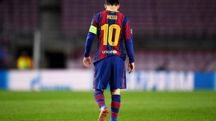 Әйгілі футболшы Месси «Барселонадан» неге кетті?