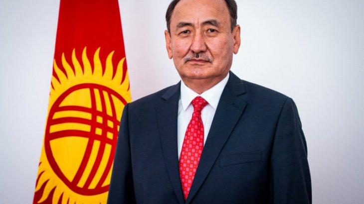 «Шағым жоқ» - Қырғызстан денсаулық сақтау министрі QazVac туралы
