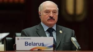 Халықаралық олимпиада комитеті Беларусь шенеуніктерін жазаға тартып жатыр