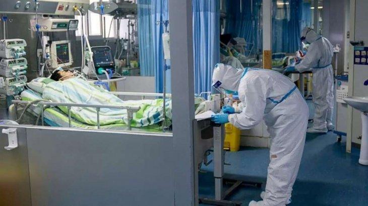 Қазақстанда өткен тәулікте коронавирус жұқтырғандар саны сегіз мыңға таяған