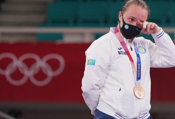 Токио олимпиадасы аяқталды: Қазақстан қай орынға жайғасты?