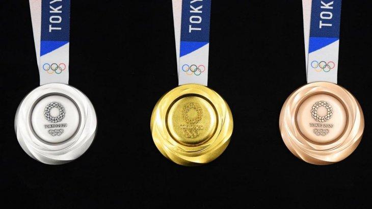 Токио олимпиадасында жүлде алған спортшыларымызға қанша қаржы төленеді?