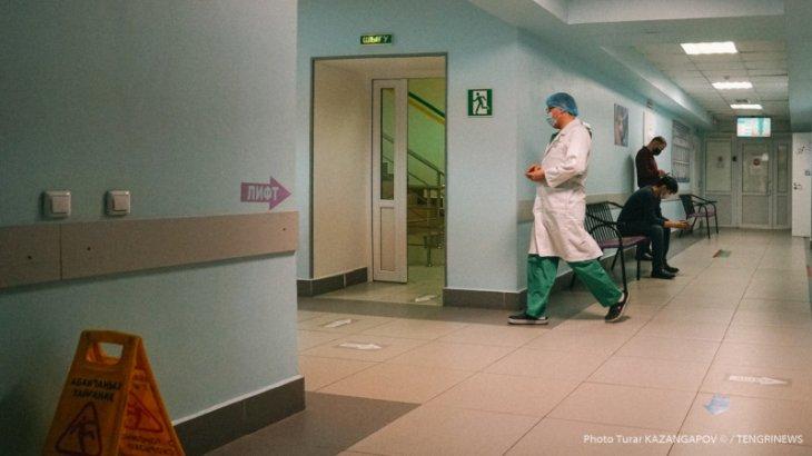 «144 адам вирус жұқтырған»: Түркістан облысы «сары» аймаққа өтті
