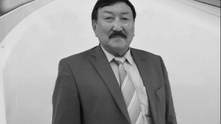 Танымал журналист коронавирустан қайтыс болды