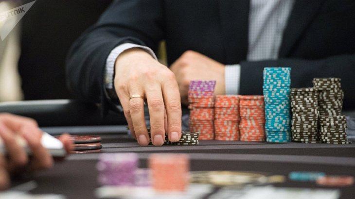 Қызылордада заңсыз казино ұйымдастырғандар ұсталды
