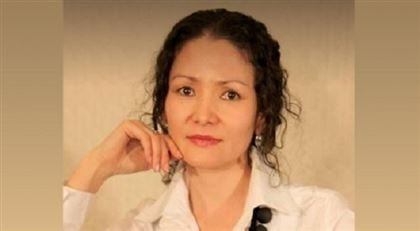 «Қайнар Олжай, мына түріңмен әлі талай журналисті өлтіресің!»: Сәуле Әбілдаханқызы өзін сынаған журналистің ит терісін басына қаптады