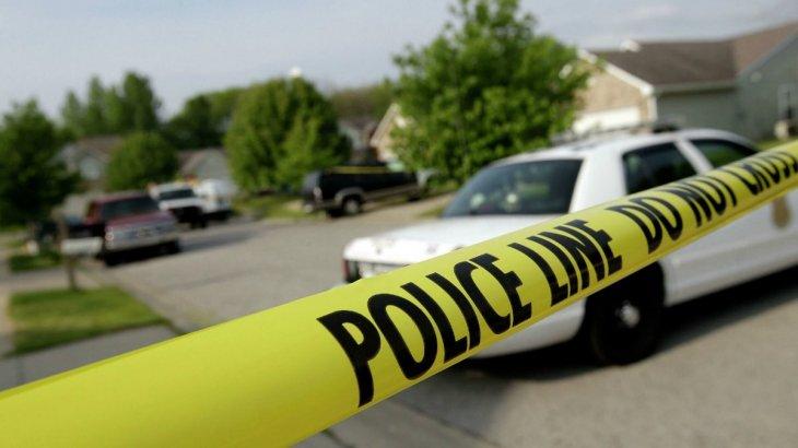 Алматыда полицейді өлтірмек боп оқ атқан күдіктілер ұсталды