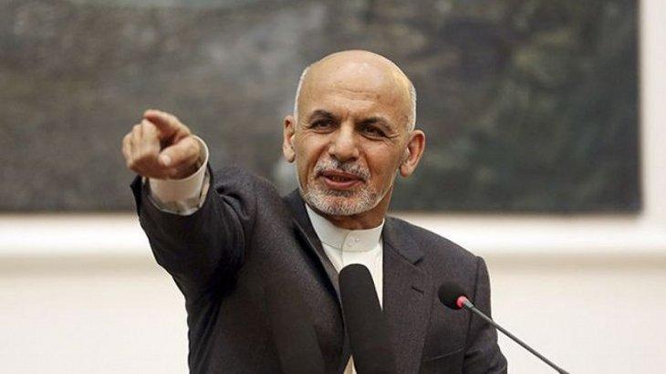 «Ауғанстан президенті отставкаға кетті» – БАҚ