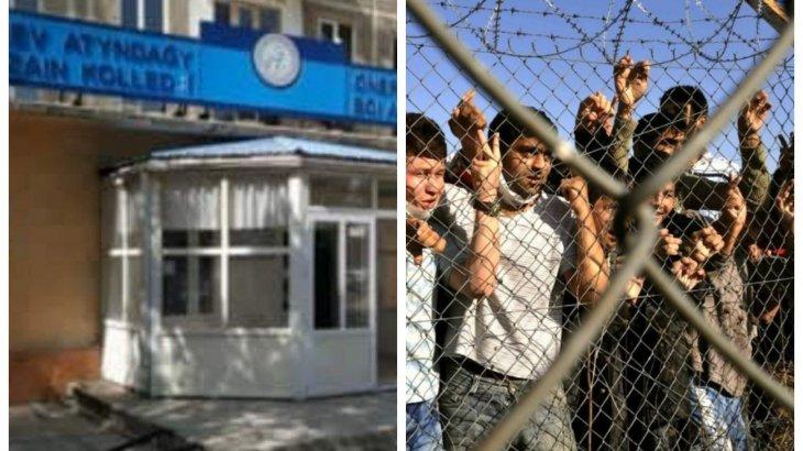«Шымкентте ауған босқындарына 100 орын дайындалды» - жатақхана қызметкері тапсырма түскенін растады