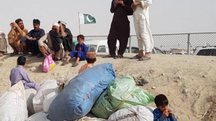 Министрлік Ауғанстанның 70 мың азаматын қабылдау туралы қауесетке жауап берді