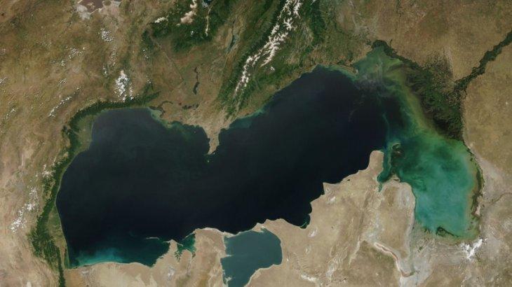 «Каспий теңізіне төніп тұрған экологиялық апаттан құтыла алмаймыз» - экологтар