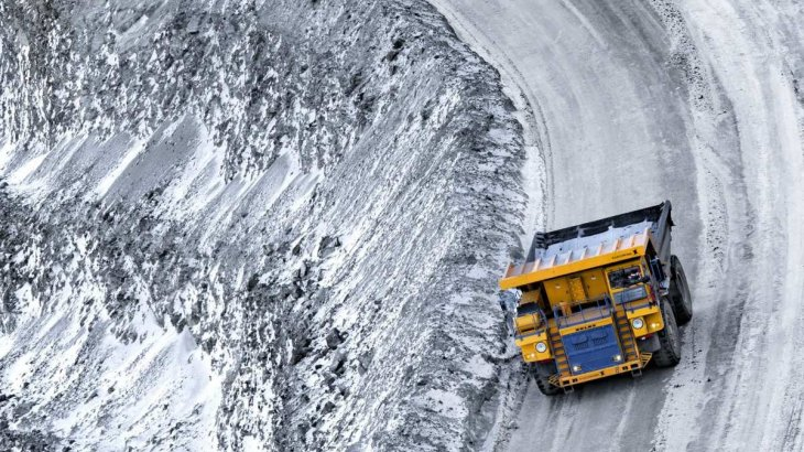 Хромтау шахтасында жарылыс болып, бір адам қаза тапты
