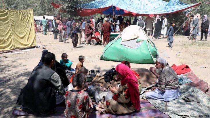 Шымкент әкімдігі Ауғанстан босқындарын қабылдау жайлы ақпаратқа жауап берді