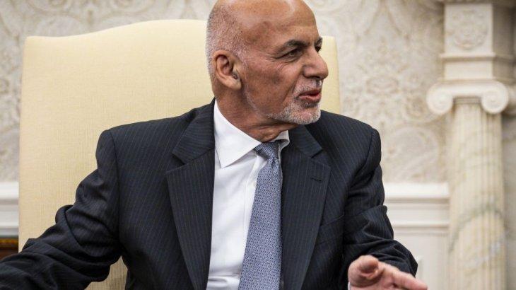 Ауғанстанның экс-президенті Ашраф Ғанидың Өзбекстанда бой тасалап жүргені рас па?