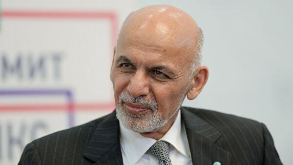 Ауғанстанның экс-басшысы Ашраф Ғанидің қай елде жүргені белгілі болды