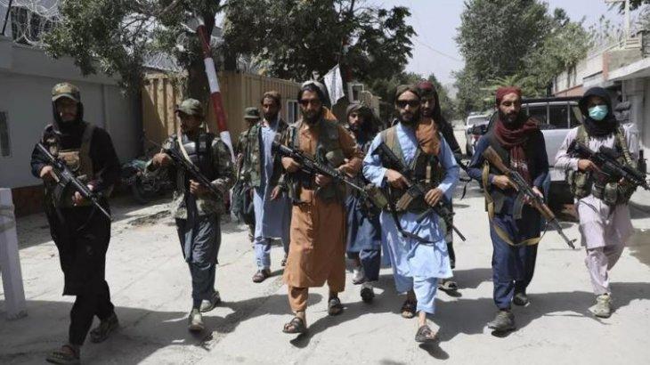 Ауғанстанда бейбіт тұрғындарды өлтіру басталды