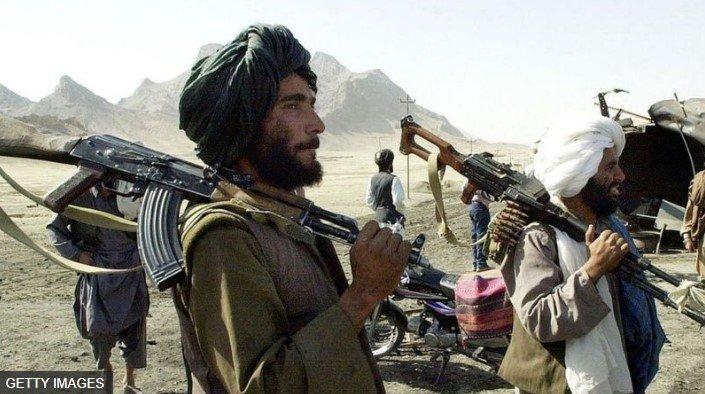 «Талибандардың діни ұстанымы ханафи делінгенімен, заты сәләфизм идеологиясымен сусынданған ұйым» - заңгер
