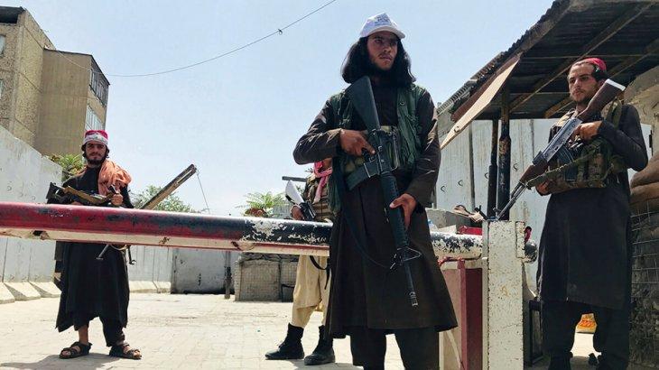 Ауғанстандағы Қазақстан елшілігі талибандардың қорғауында болады - СІМ