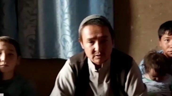 «Қазақ екенін дәлелдесін»: Ауғанстандағы тіл білмейтін Қазақстан азаматтары елге қайта алмай отыр