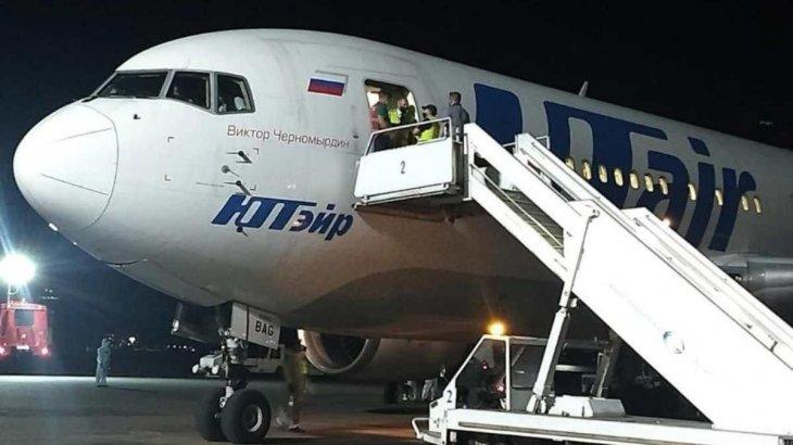 БҰҰ миссиясы неліктен Алматыға орналастырылды?