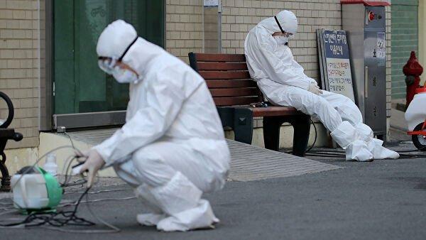 Коронавирус пен пневмониядан 129 адам қайтыс болды
