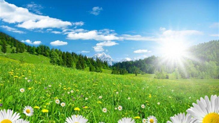 Жексенбіге арналған ауа райы болжамы