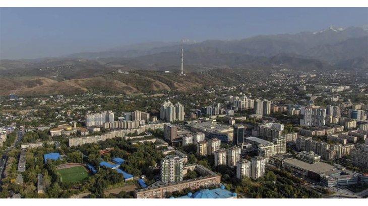 Тоқаев Алматы облысына жұмыс сапарымен барды