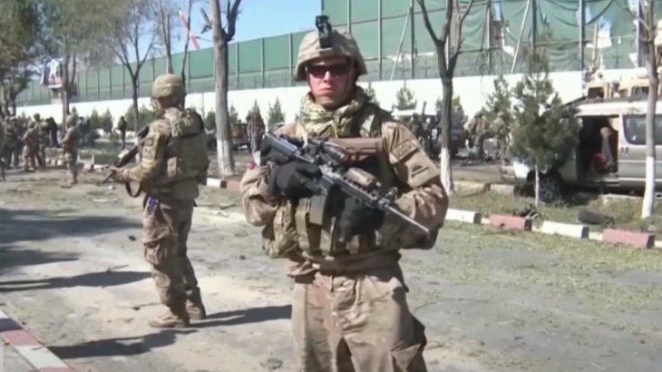 Кабул әуежайы екі күнге жабылды