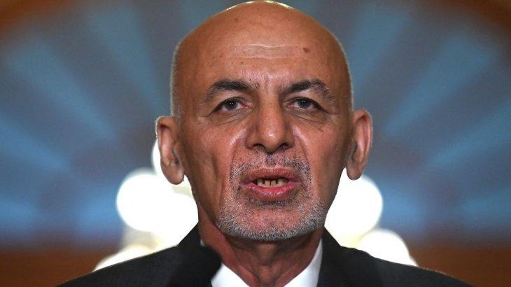 Тәлібтер Ауғанстанның экс-президентін кешірді